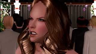 getlinkyoutube.com-Carrie Prom Scene  [Sims 2 Machinima]