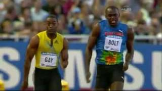 It's Not Impossible - Track & Field Inspirational Video