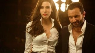Agent Vinod Pyar Ki Pungi Full Video Song (HD)   Saif Ali Khan