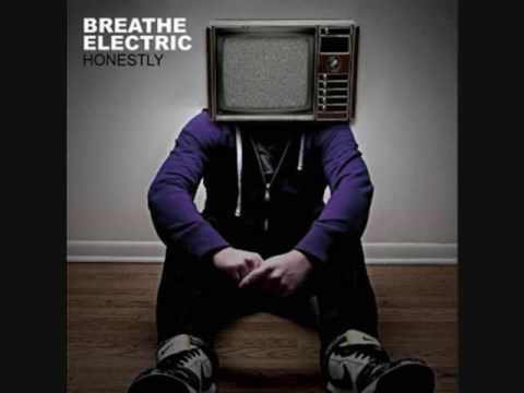 Breathe Electric - Libby