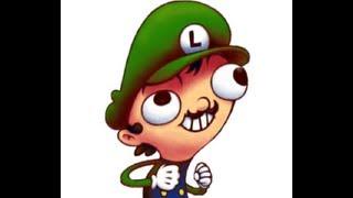 getlinkyoutube.com-The Luigi Song (HD)