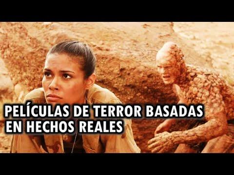 """Peliculas De Terror Basadas En Hechos De La Vida Real Loquendo"""" MP3"""