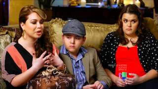 getlinkyoutube.com-Hijos de Jenni Rivera en entrevista con Don Francisco-Febrero 2013