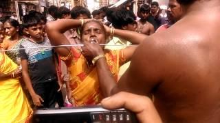 getlinkyoutube.com-Mariamman Festival Shevapet Salem Video NO-8