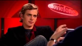 getlinkyoutube.com-'Star Wars: Episode III - Revenge of the Sith'   Unscripted   Hayden Christensen, George Lucas