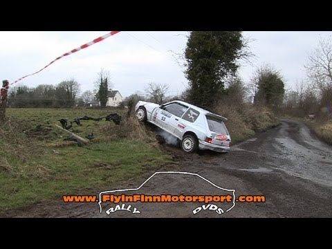 Midlands Stages Rally 2013 (FlyinFinnMotorsport.com)