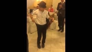 بهترین رقص بابا کرم