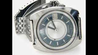 getlinkyoutube.com-Osho's Watches For Sale/Auction