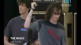 getlinkyoutube.com-The Music - Jag Tune (Big Day Out 2003)
