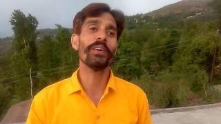 Na Kar Goriye Meli Akhiyan || Dogri Song|| local talent || Parshotam Raja|| PANCHARI UDHAMPUR|| width=