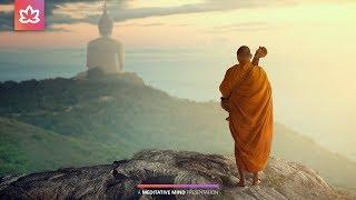 OM SHANTI OM Mantra with Tibetan Singing Bowls @432Hz || Peace Mantra || Buddhist Meditation Music width=