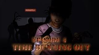getlinkyoutube.com-[TF2] SFM- The Walking Dead S2EP4: Time Running Out