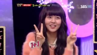 getlinkyoutube.com-Gwiyomi of Yeo Jin goo and Kim So Hyun