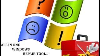 getlinkyoutube.com-how to use tweaking.com all in one windows repair tool