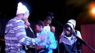 Changamire Hip Hop Festival May Edition Allstar Cypher BY PRO BEATS & Zimboy(zim hip hop)