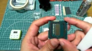 4790K CPU殻割り講座 第三回 Part2