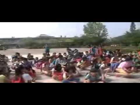 104學年防災演練 - YouTube pic