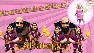 getlinkyoutube.com-استراتيجية العمالقة و الوزرد /Giant and wizard