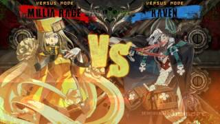 Final Round 20 Guilty Gear Xrd Revelator Top 8