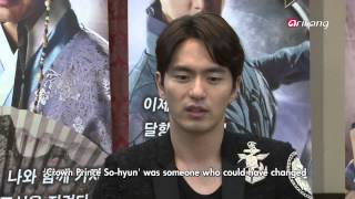 getlinkyoutube.com-Showbiz Korea - ACTOR LEE JIN-WOOK 배우 이진욱