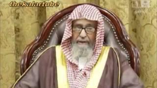 getlinkyoutube.com-صالح بن فوزان الفوزان صفة الرقية الشرعية