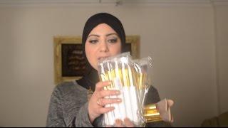 getlinkyoutube.com-مسابقة لبنات إسكندرية للفوز بفرش للميك اب من موقع dressgal