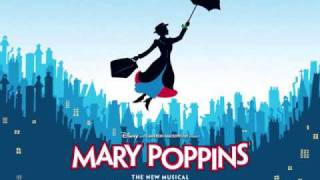getlinkyoutube.com-Supercalifragilisticexpialidocious - Mary Poppins (The Broadway Musical)