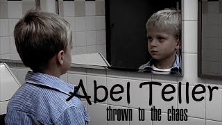 getlinkyoutube.com-Abel | Thrown To the Chaos - For Gaby REUPLOAD