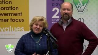 Bristow Couple Wins $1 Million In Virginia Lottery Raffle!