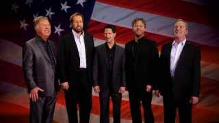 getlinkyoutube.com-Gaither Vocal Band sings The National Anthem