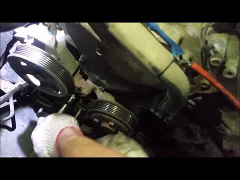 Ремонт генератора Инфинити FX35