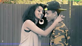 "getlinkyoutube.com-Bella and Ezzy - HEDALECH ""ሄዳለች"" - (Official Music Video) - New Ethiopian Dancehall Music 2015"