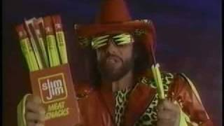 getlinkyoutube.com-Slim Jim Macho Man Commercial from 1992