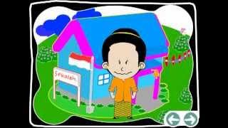 getlinkyoutube.com-Cerita Ibu Kartini, Pendiri Sekolah Wanita Pertama