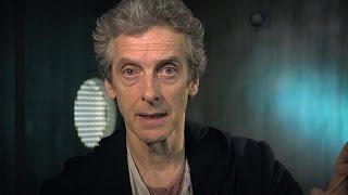 getlinkyoutube.com-Peter Capaldi Remembers Rose - Doctor Who - BBC