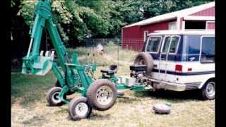 getlinkyoutube.com-DIY Backhoe and Loader Customer Pictures