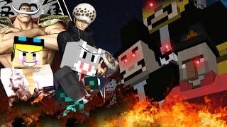 getlinkyoutube.com-진순이와 신의탑 .avi [ 원피스 신의 탑 챌린지 : 흰수염 + 로우 ] 마인크래프트 Minecraft [369랑께]