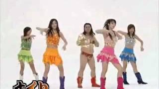 getlinkyoutube.com-Японский хит