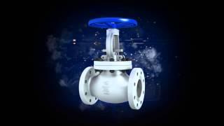 getlinkyoutube.com-Globe Valve - GM Engineers Pvt. Ltd.