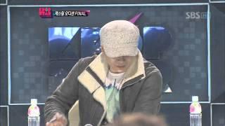 getlinkyoutube.com-KPOPSTAR ep10. ParkJehyung - Butterfly