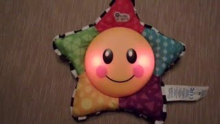 getlinkyoutube.com-Baby Einstein Star Bright Symphony