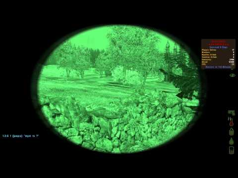 DayZ Epoch - The hunt for Janqca