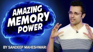 getlinkyoutube.com-Amazing Memory Power - By Sandeep Maheshwari I Hindi
