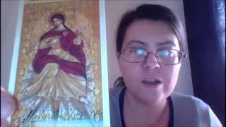 getlinkyoutube.com-KARMA ANGELS Oracle Reading: VIRGO JANUARY 2016