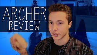 getlinkyoutube.com-FTM - Archer Packer Review