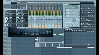 Nua Vang Trang Remix