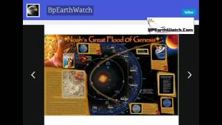 getlinkyoutube.com-🌎 BPEarthWatch Interview - Planet-7X with Gill Broussard