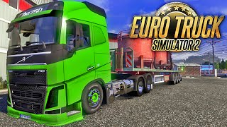 getlinkyoutube.com-Caminhão com Turbo - Euro Truck Simulator 2