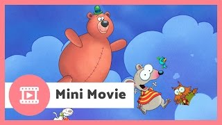 getlinkyoutube.com-Toopy and Binoo - Rock-A-Bye-Bear - Mini-Movie