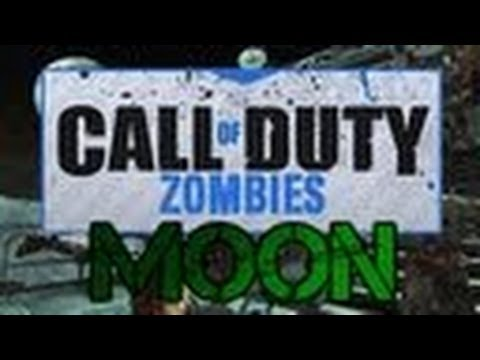 Moon Zombies: Easter Egg Compliation (Cryogenic Slumber Party & Big Bang Theory Achievements)
